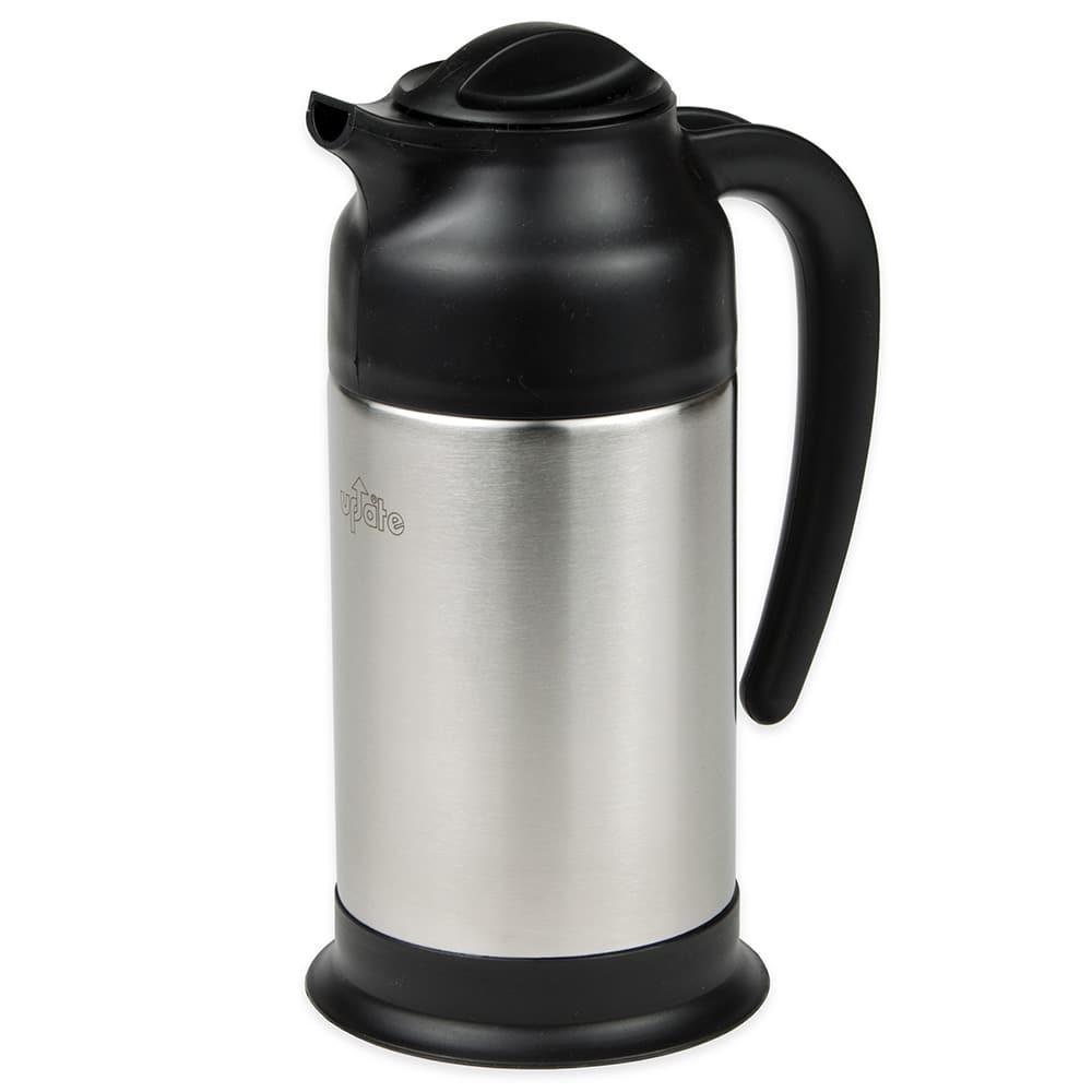 Update SV-70 0.7 liter Vacuum Creamer - Insulated, Stainless/Black