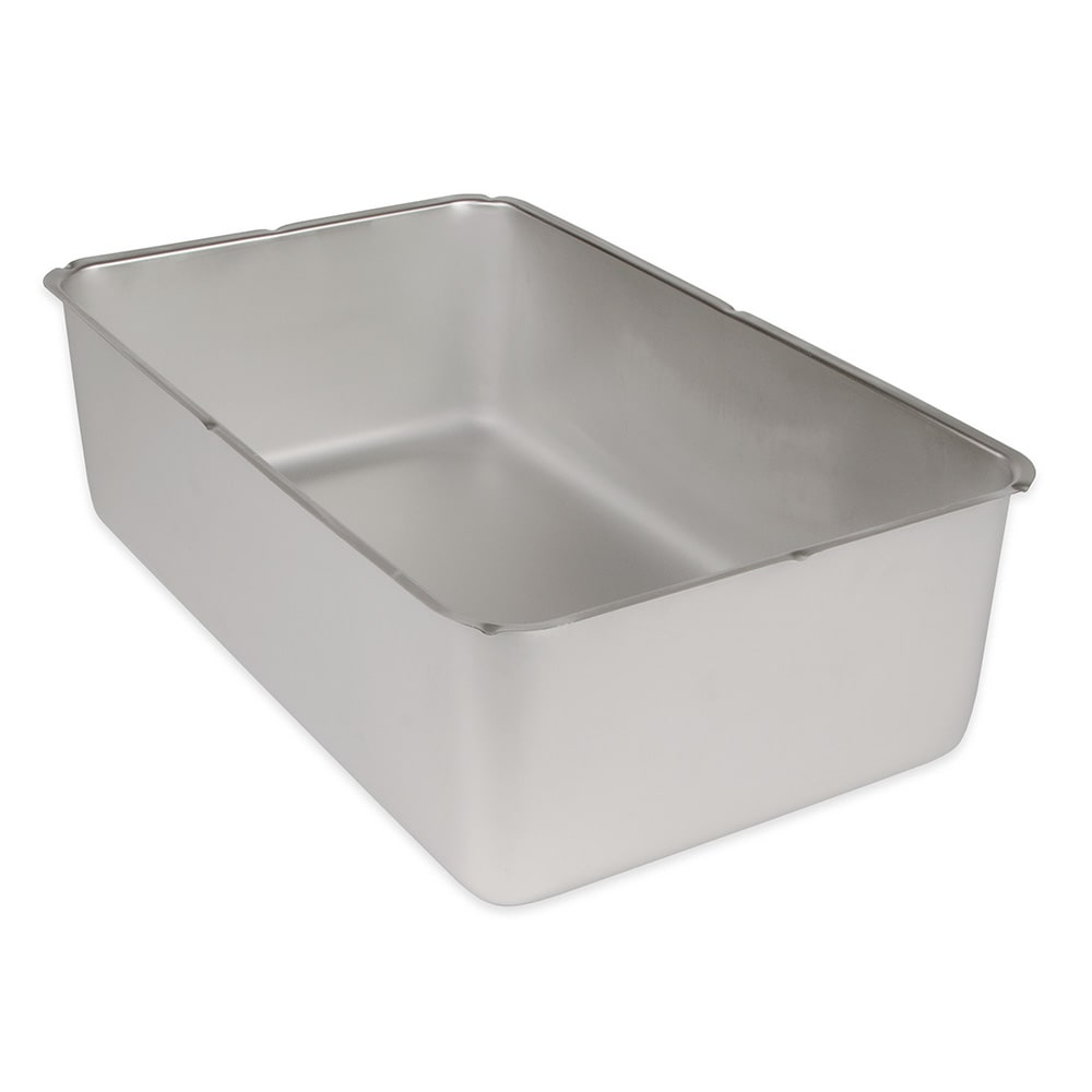 Update SWP-6 Sixth-Size Steam Pan Cover, Stainless