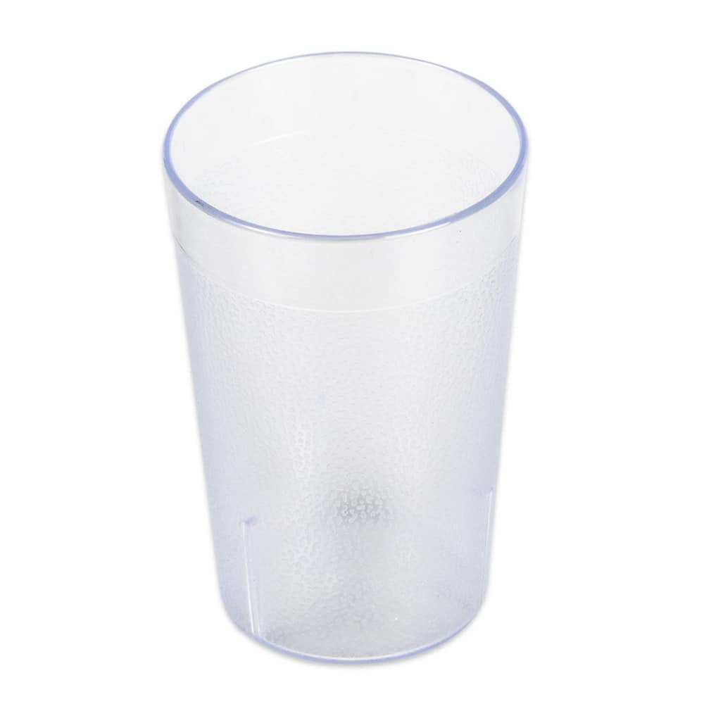 Update TBP-08C 8-oz Tumbler, Clear