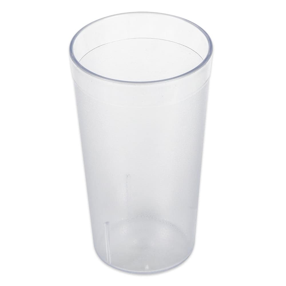 Update TBP-12C 12 oz Tumbler, Clear