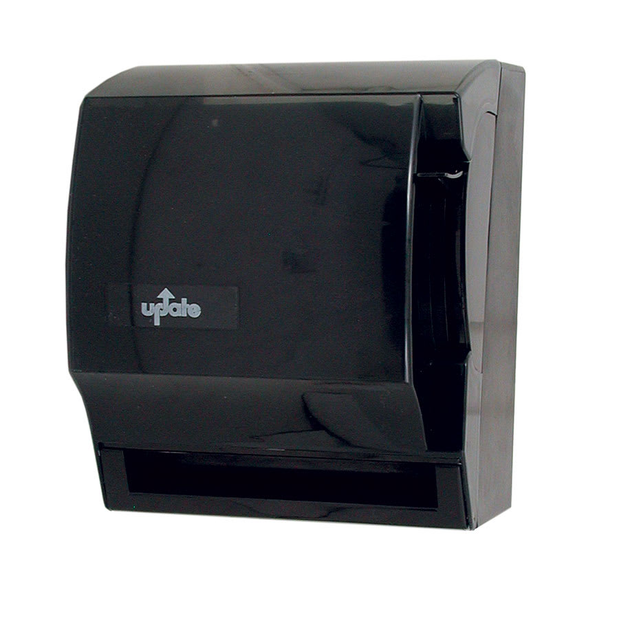 Update TD-1114L Plastic Paper Towel Dispenser