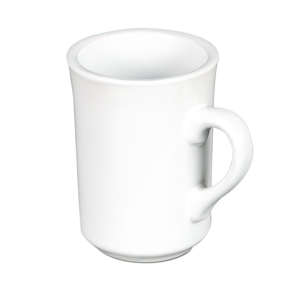 Update TW-80 8-oz Tiara Cup - White