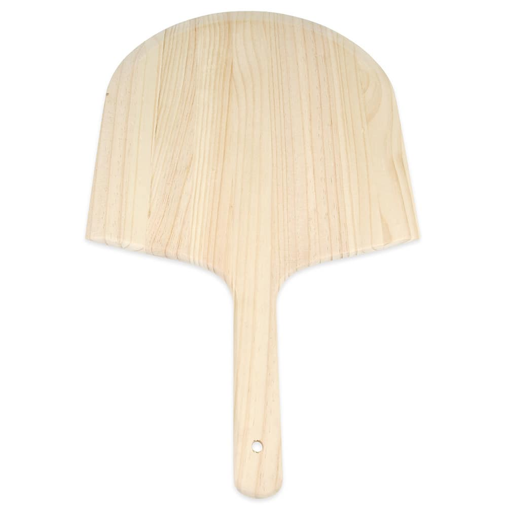 Update WPP-1424 Wooden Pizza Peel - 14x24