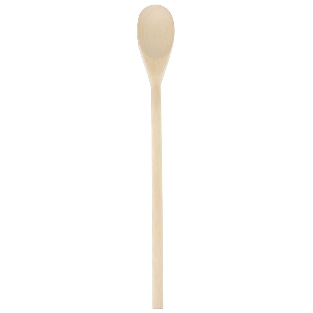 """Update WSP-16 16"""" Wooden Spoon - Birchwood"""