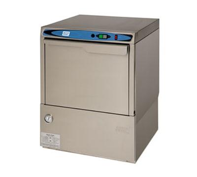 Moyer Diebel 201HT_70 230601 Dishwasher w/ 70-F Rise Booster Heater, 21-Racks in 1-hr, 230/1 V