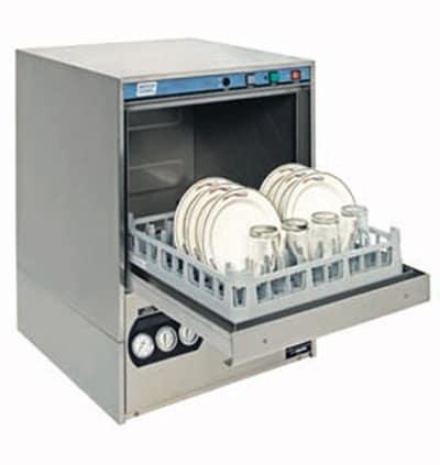 Moyer Diebel 351HT High Temp Rack Undercounter Dishwasher - (30) Racks/hr, 230v/1ph
