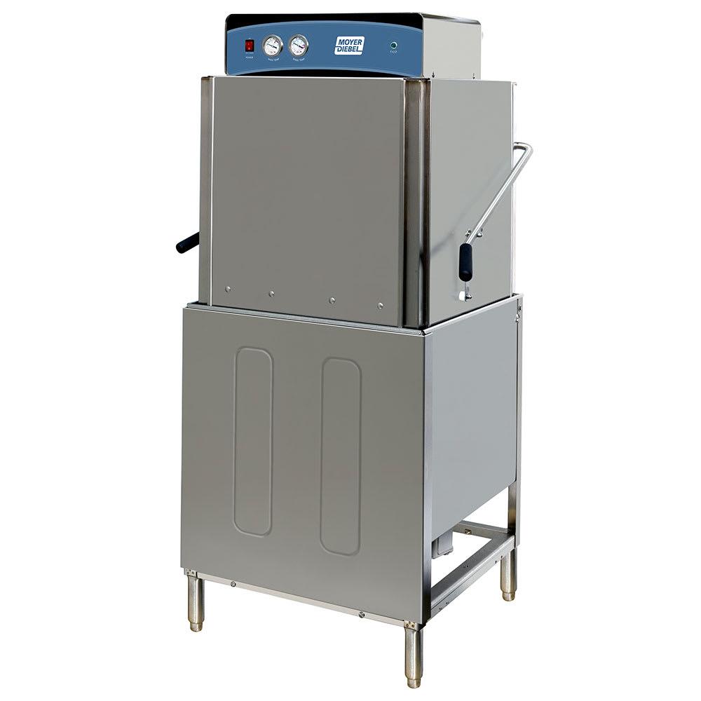 Moyer Diebel MD-2000 High Temp Door Type Dishwasher w/ Built-In Booster, 208v/1ph