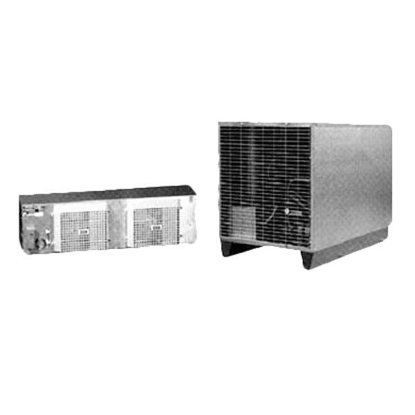 Norlake NAWD125RL4-#BYH Remote Refrigeration System for Walk-In Refrigerators, 115/208-230v/1ph