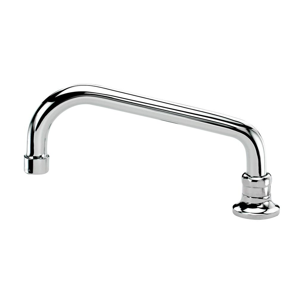 """Krowne 16-132L Low Lead Royal Series Faucet, Single Hole, 8"""" Spout, Deck Mount"""