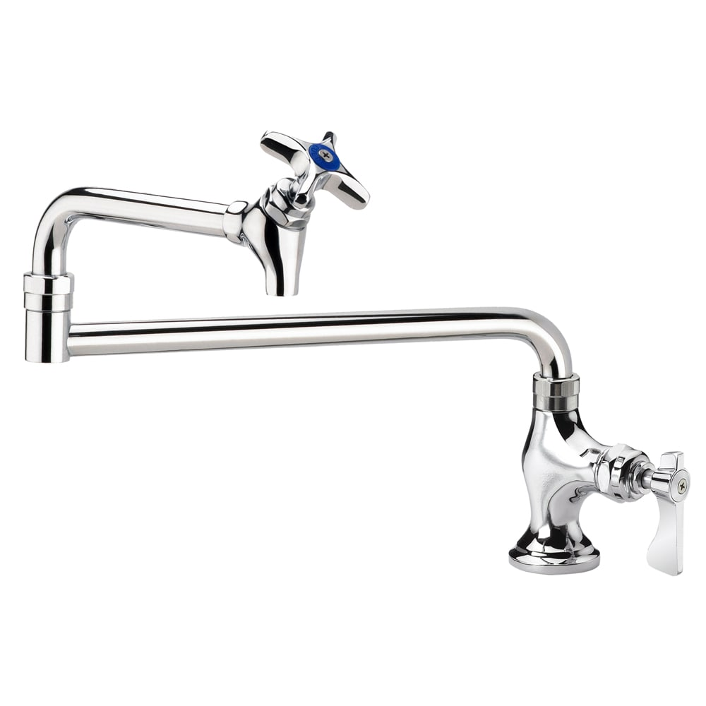 Krowne 16 161l Deck Mounted Royal Series Pot Filler Faucet 12