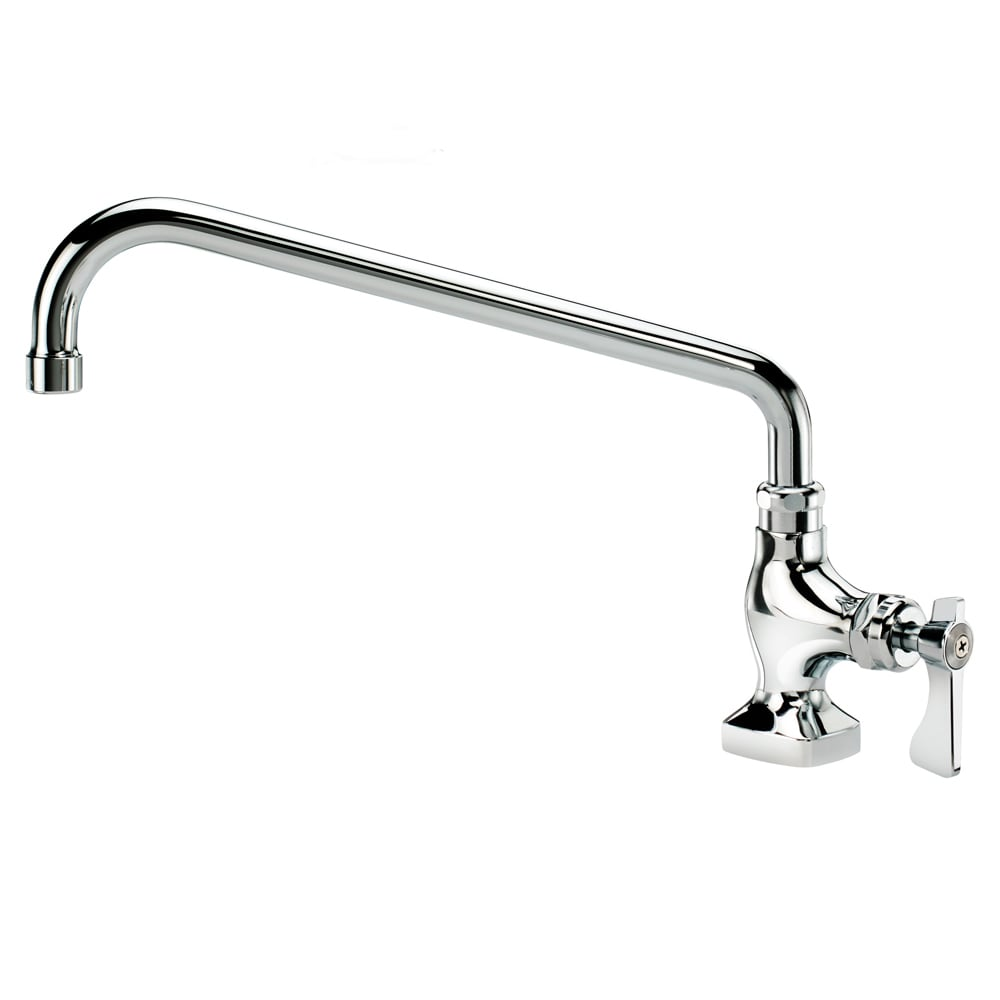 "Krowne 16-201L Low Lead Royal Series Single Pantry Faucet, 12"" Spout"