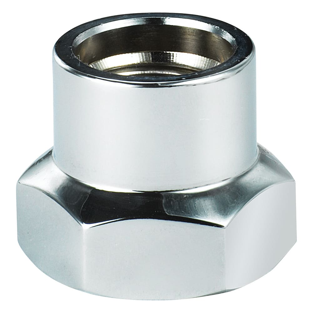 Krowne 21-118L Low Lead Swing To Rigid Adapter For Conversion Of Royal Faucets