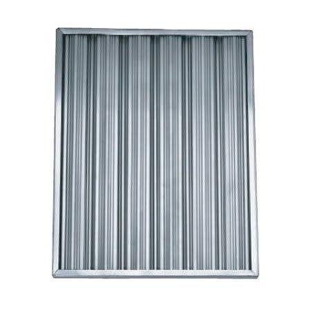 "Krowne A2520 Aluminum Grease Filter, 25 H x 20"" W"