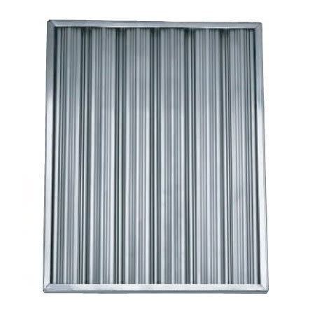 """Krowne G2520 Galvanized Grease Filter, 25-H x 20"""" W"""