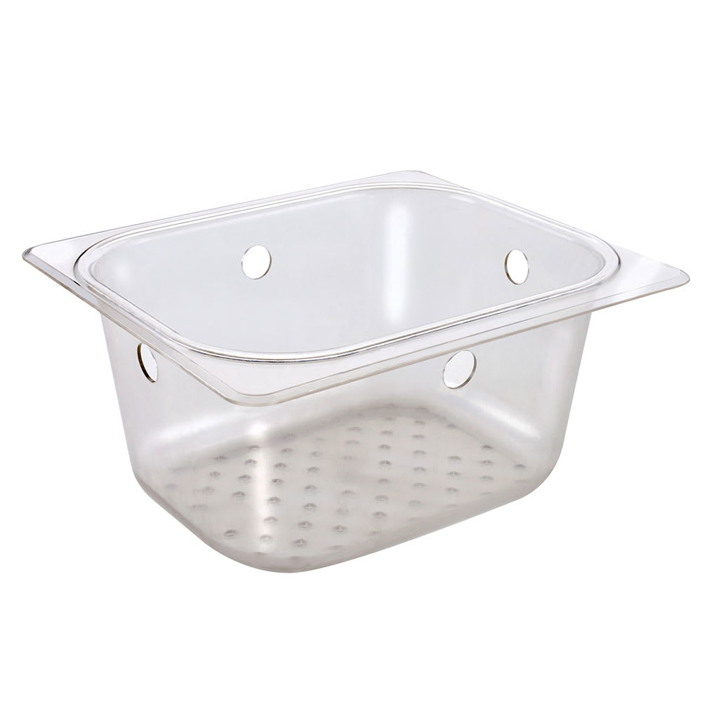 Krowne KR-701 Perforated Dump Basket For Royal Series