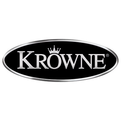 Krowne KR-703 Leg & Splash For Royal Series Filler Stations