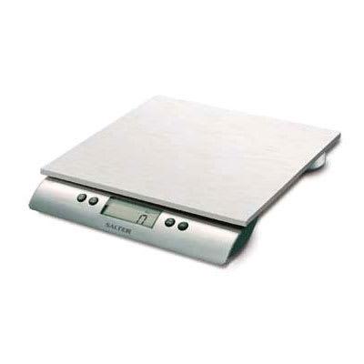 Taylor 3013BDSSEF Aquatronic Digital Scale w/ 22-lbs Capacity, 1/8-oz Increments