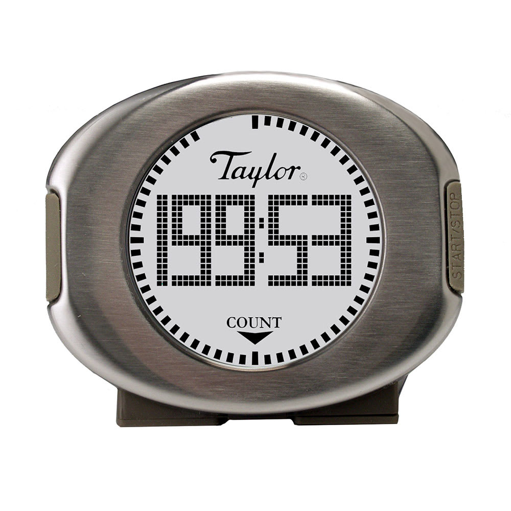 Taylor 511 Digital Timer & Clock