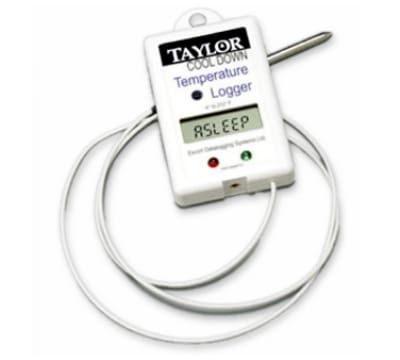Taylor 9819 Cool Down Logger w/ Software