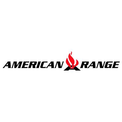 "American Range A35102 5"" Caster Set w/ 2 Locking ACBs"