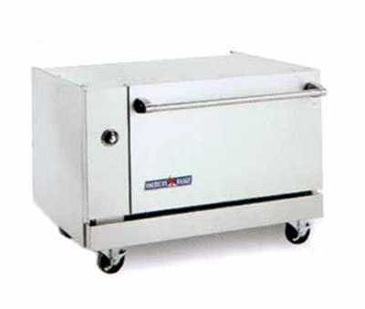 American Range ARLB-36-C Low Profile Gas Convection Oven - NG