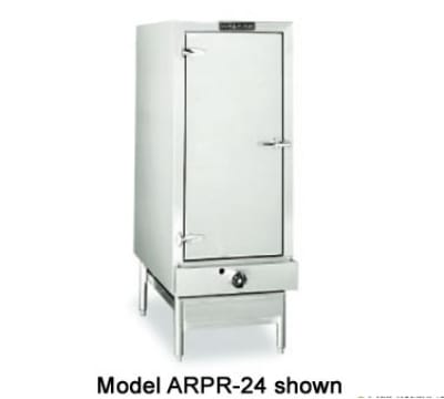 American Range ARPR-24 Commercial Smoker Oven, Pork Roaster, LP