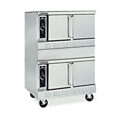 American Range ARTL2-NV Double Multi Purpose Deck Oven, NG
