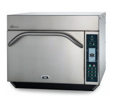 Menumaster MXP22 High Speed Microwave/Convection/Infrared Oven, 240v/1ph