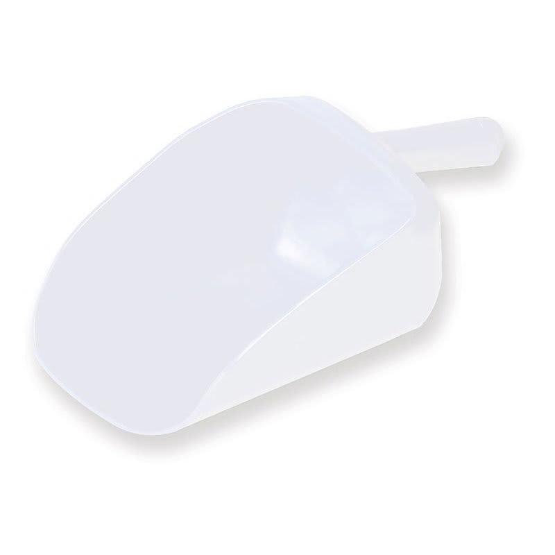Manitowoc Ice 3302593 82 oz Ice Scoop For B-320, White