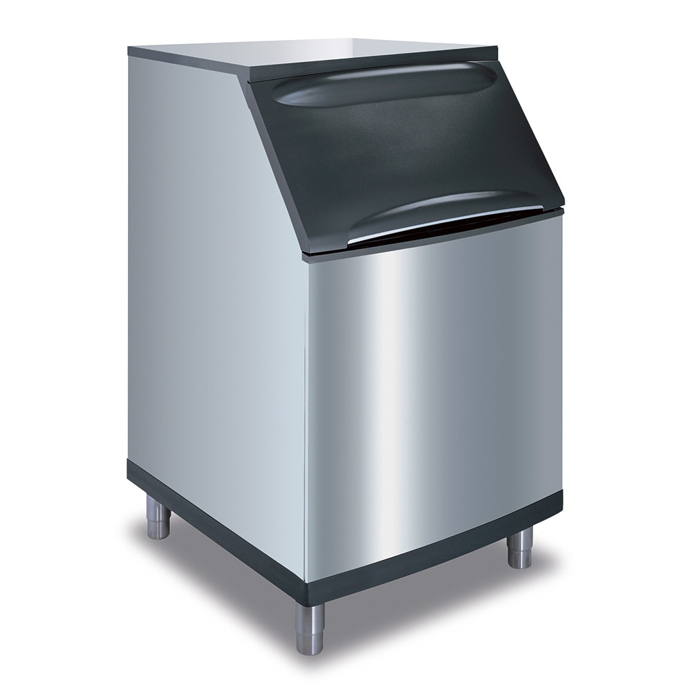 "Manitowoc Ice B-570 30"" Wide 430-lb Ice Bin with Lift Up Door"