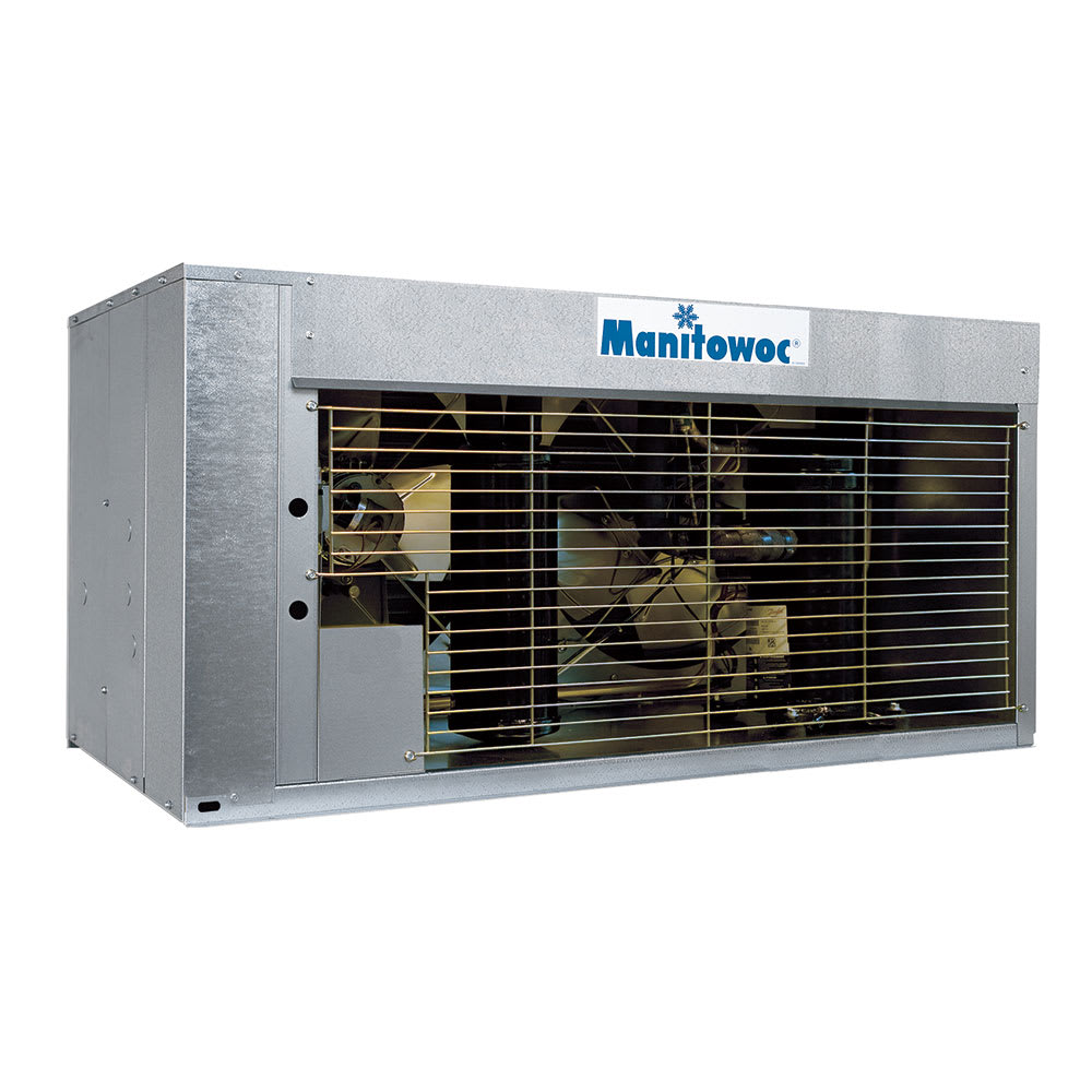 Manitowoc Ice CVD-3085 Air Cooled Remote Ice Machine Compressor, 208-230v/3ph