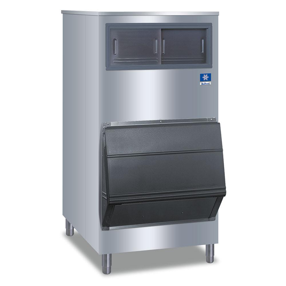 "Manitowoc Ice F-700 30""W 520 lb Ice Bin w/ Sliding Door"