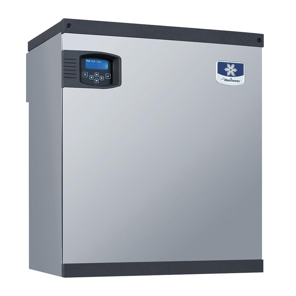 "Manitowoc Ice IB-0696YC 22"" QuietQube® Half Cube Ice Machine Head - 640-lb/24-hr, Remote Cooled, 115v"