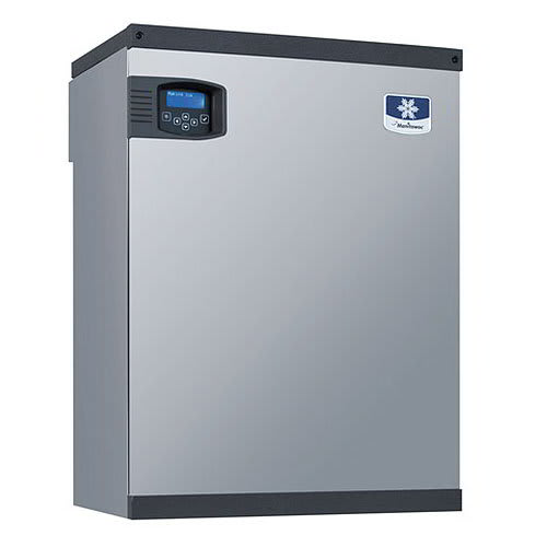 "Manitowoc Ice IB-1094YC 22"" QuietQube® Cube Ice Machine Head - 1070-lb/24-hr, Remote Cooled, 115v"