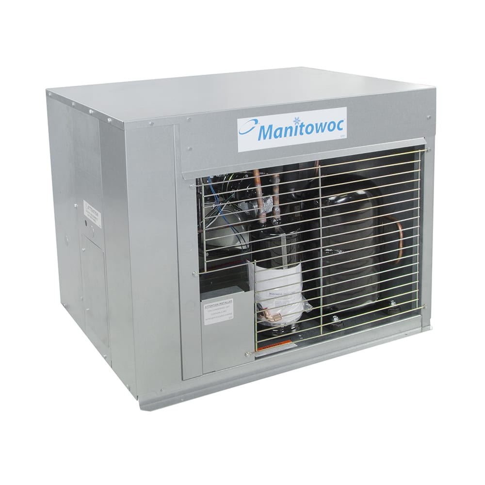 Manitowoc Ice ICVD-0696 Air Cooled Remote Ice Machine Compressor for I-680C, 208 230v/1ph