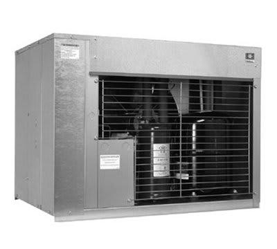 Manitowoc Ice ICVD-0895 Condenser Unit, Remote Air Cool, I-870C Series, 208/1 V
