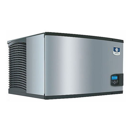 "Manitowoc Ice ID-0302A 30"" Indigo™ Full Cube Ice Machine Head - 310-lb/24-hr, Air Cooled, 115v"