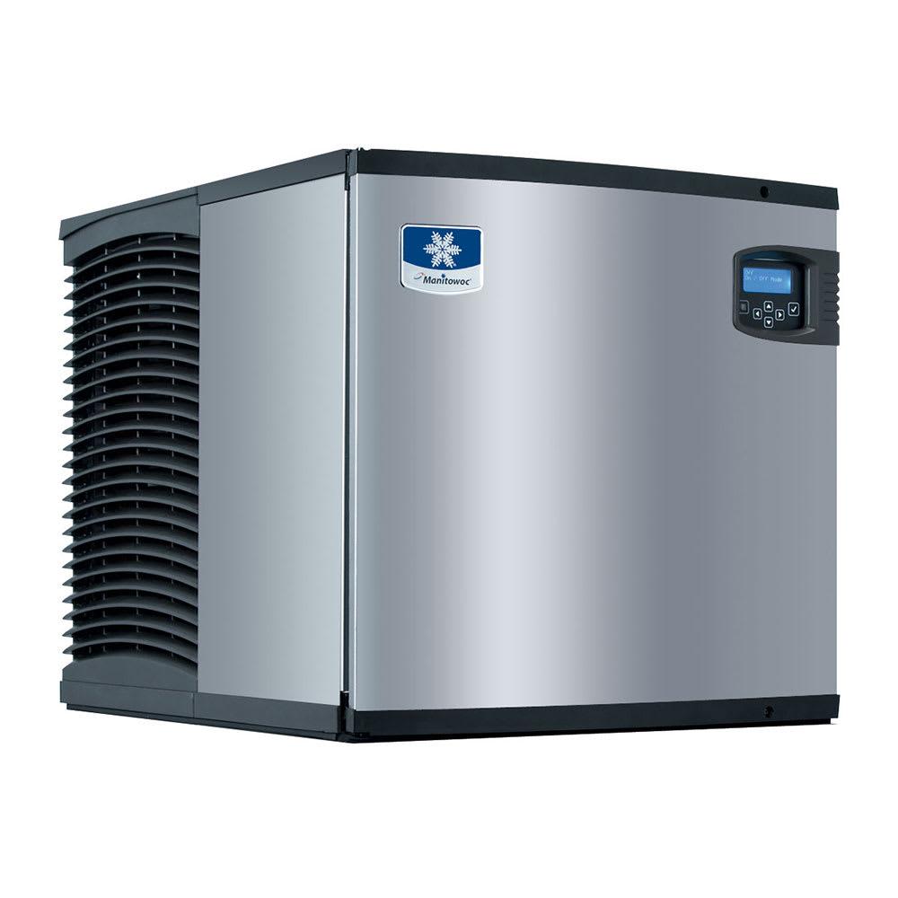 "Manitowoc Ice ID-0452A 30"" Indigo Full Cube Ice Machine Head - 420-lb/24-hr, Air Cooled, 115v"