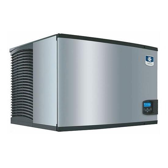 "Manitowoc Ice ID-0453W 30"" Indigo™ Full Cube Ice Machine Head - 430-lb/24-hr, Water Cooled, 115v"