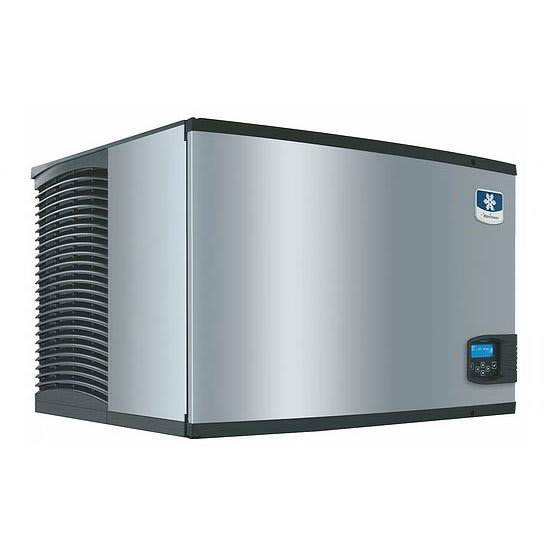 "Manitowoc Ice ID-0502A 30"" Indigo™ Full Cube Ice Machine Head - 530-lb/24-hr, Air Cooled, 115v"