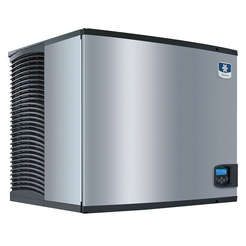 "Manitowoc Ice ID-0906A 30"" Indigo™ Full Cube Ice Machine Head - 874-lb/24-hr, Air Cooled, 208-230v/1ph"
