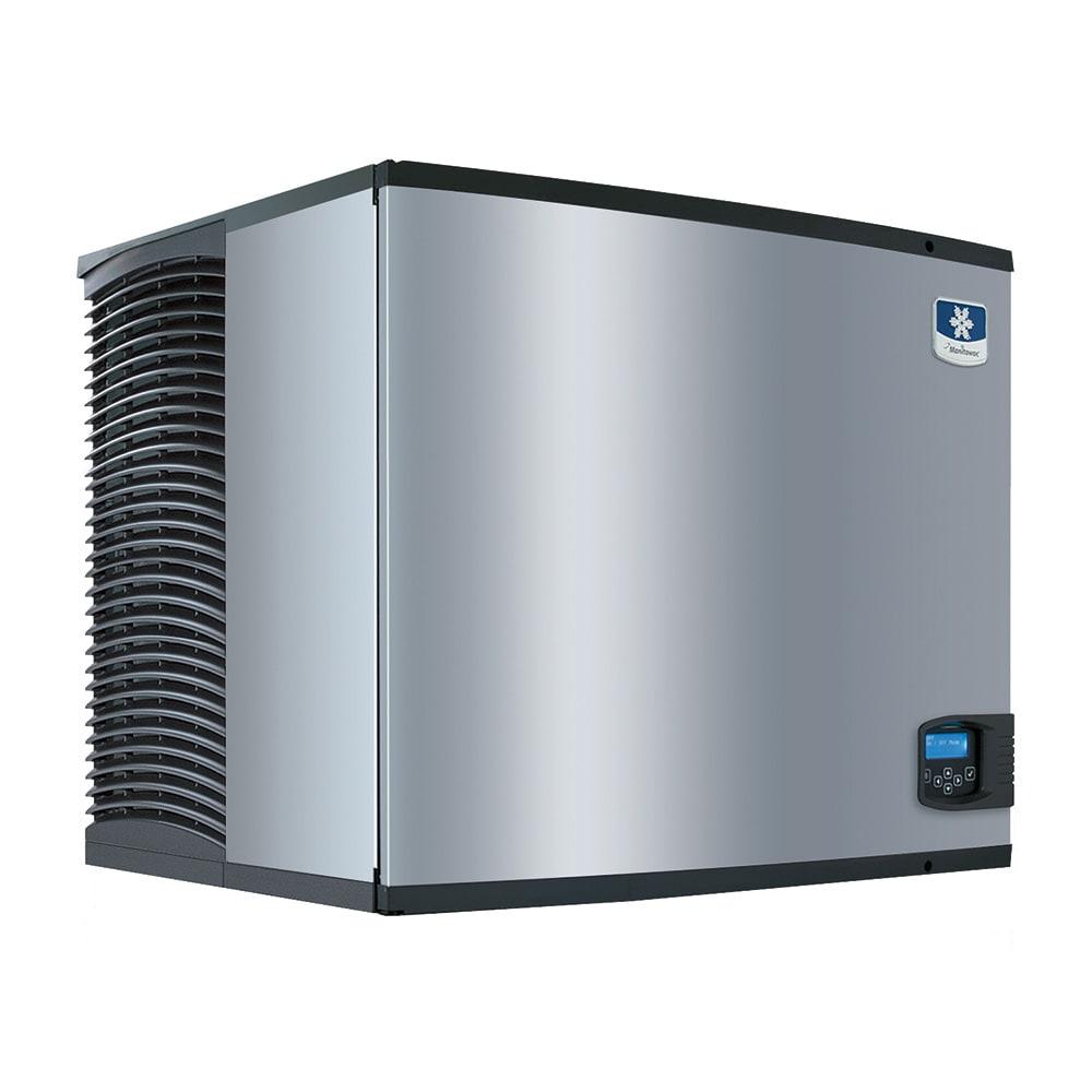 "Manitowoc Ice ID-0996N 30"" Indigo™ Cube Ice Machine Head - 821-lb/24-hr, Remote Cooled, 208-230v/1ph"