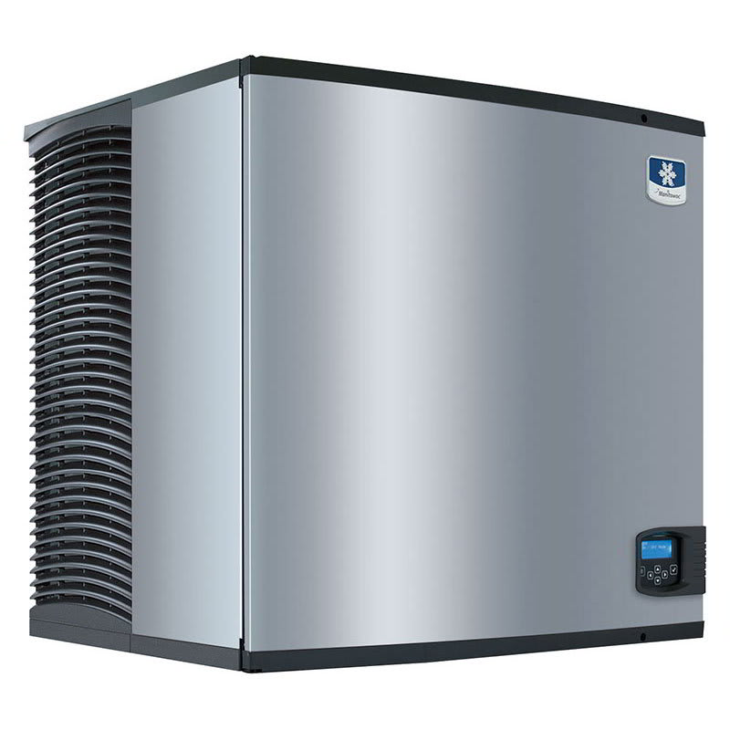 "Manitowoc Ice ID-1106W 30"" Indigo™ Full Cube Ice Machine Head - 1057-lb/24-hr, Water Cooled, 208-230v/1ph"