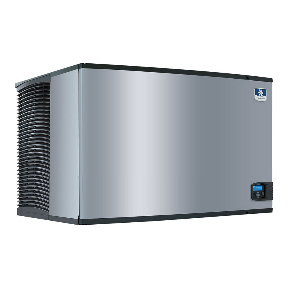 "Manitowoc Ice ID-1406W 48"" Indigo™ Full Cube Ice Machine Head - 1585-lb/24-hr, Water Cooled, 208-230v/1ph"