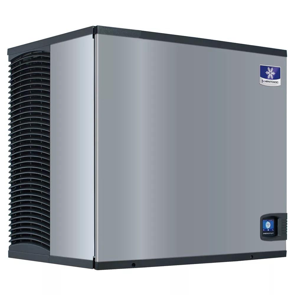 "Manitowoc Ice IDT1200N 30"" Indigo NXT™ Full Cube Ice Machine - 1127 lb/24 hr, Remote Cooled, 208-230v/1ph"