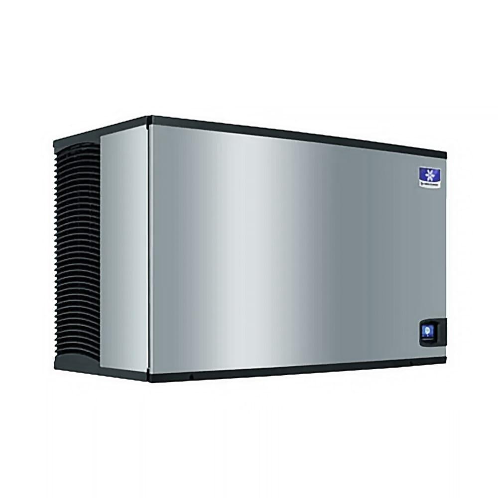 "Manitowoc Ice IDT-1500W 48"" Indigo NXT™ Full Cube Ice Machine Head - 1725 lb/24 hr, Water Cooled, 208/230v/1ph"