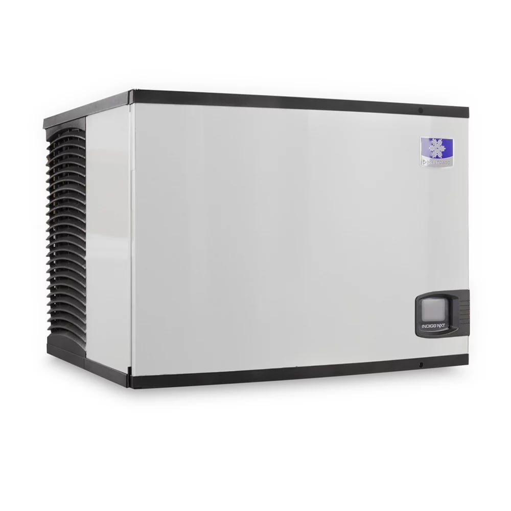 "Manitowoc Ice IDT-1900W 48"" Indigo NXT™ Full Cube Ice Machine Head - 1870 lb/24 hr, Water-Cooled, 208 230v/1ph"