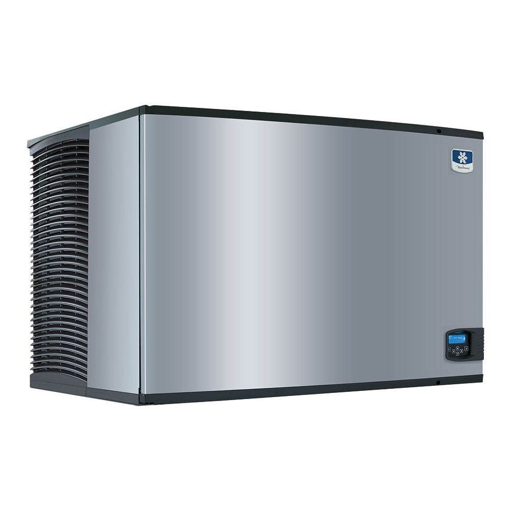 "Manitowoc Ice IR-1800A 48"" Indigo™ Large Cube Ice Machine Head - 1790-lb/24-hr, Air Cooled, 208-230v/1ph"