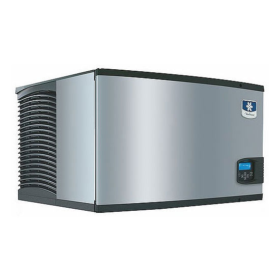 "Manitowoc Ice IY-0304A 30"" Indigo™ Half Cube Ice Machine Head - 310-lb/24-hr, Air Cooled, 115v"