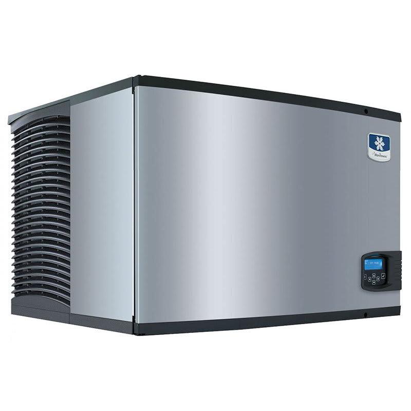 "Manitowoc Ice IY-0505W 30"" Indigo™ Half Cube Ice Machine Head - 550-lb/24-hr, Water Cooled, 115v"